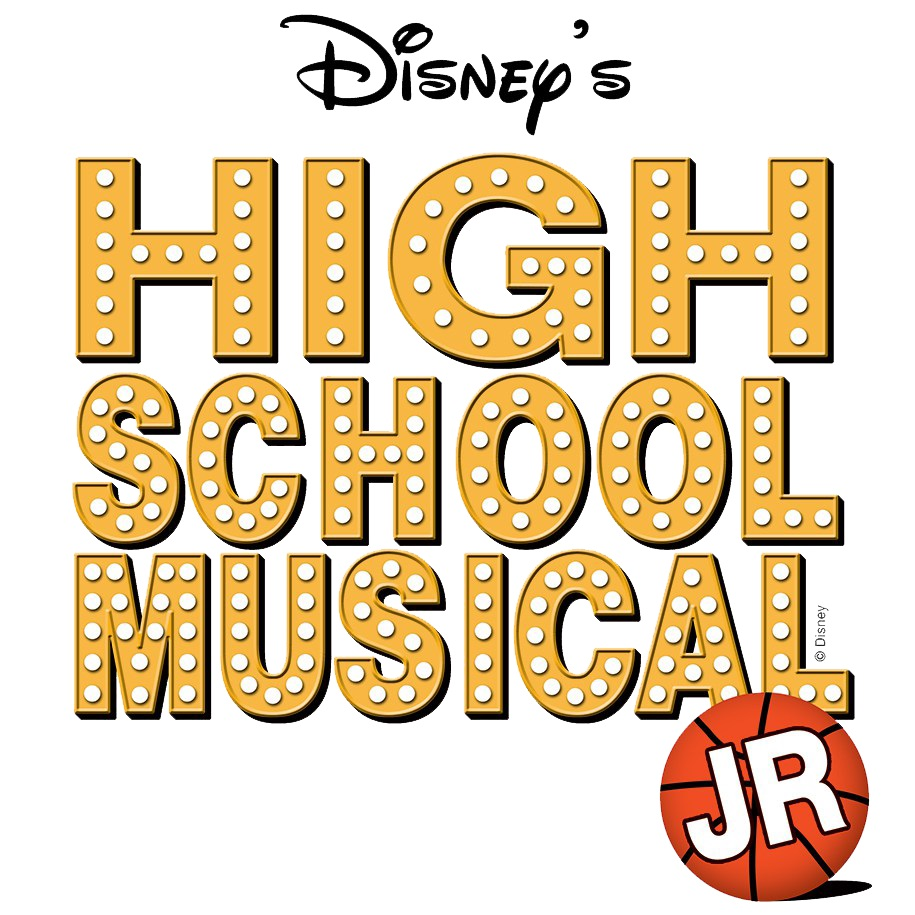 High School Musical Jr. banner image