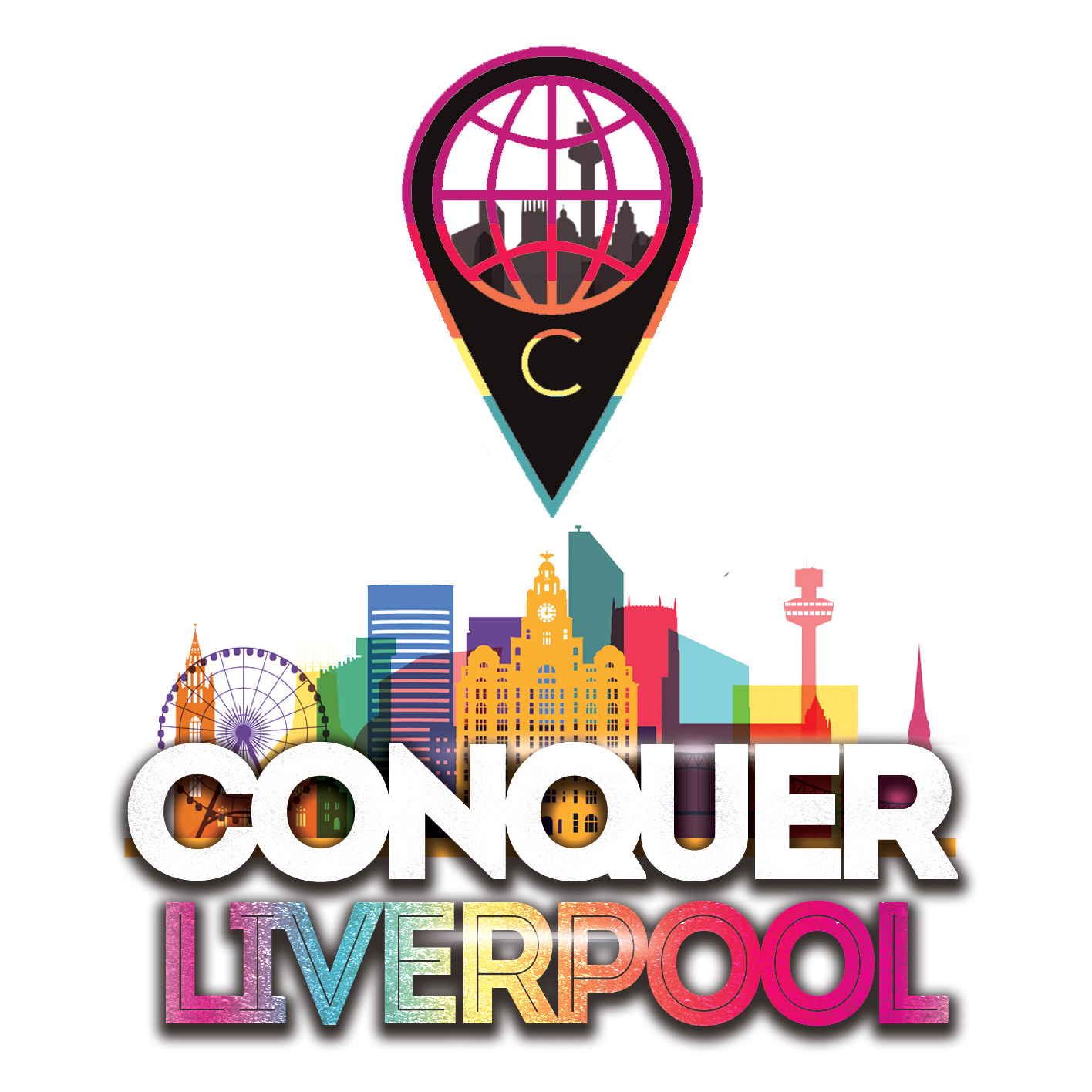 Conquer Liverpool 2019 banner image