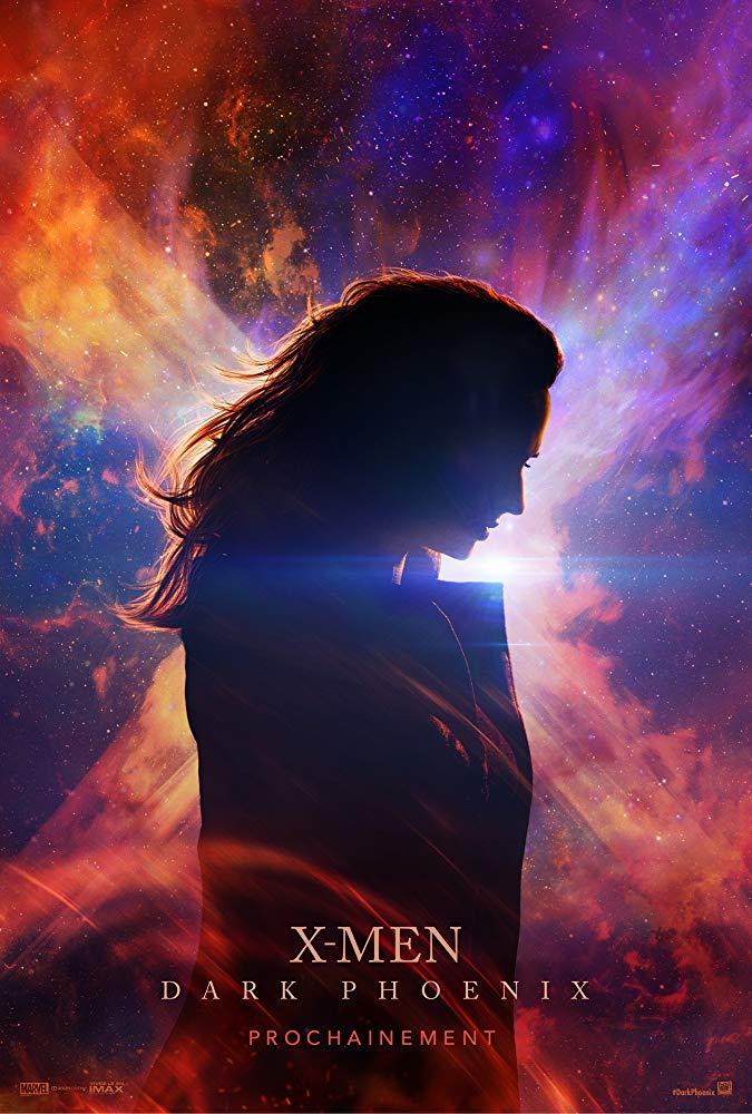 X-Men: Dark Phoenix (12A) banner image
