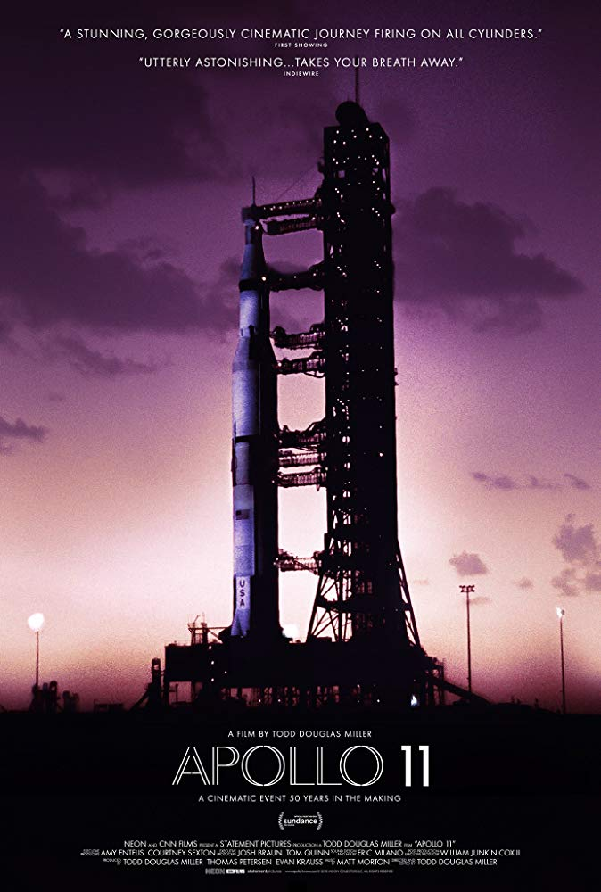 Apollo 11 (U) banner image