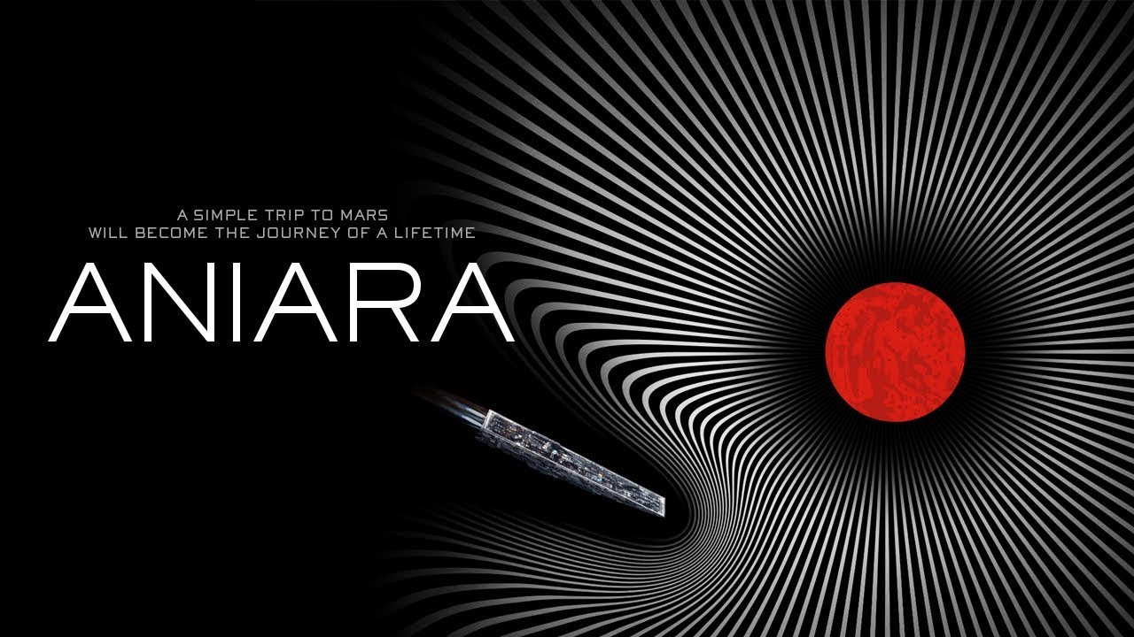 Aniara (2019) - Welsh Premiere banner image