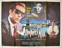 Vampire's Kiss (1989) banner image