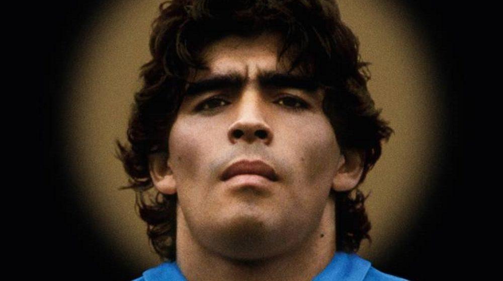 Diego Maradona (2019) banner image