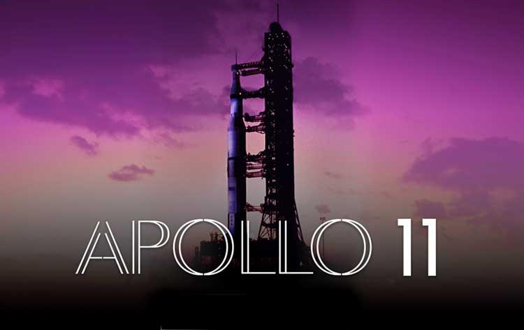Apollo 11 (2019) banner image