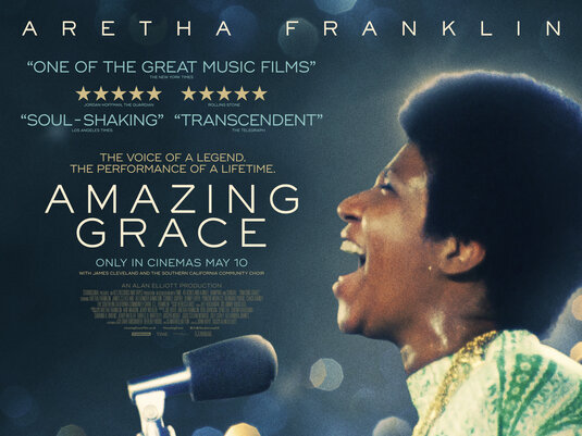 Amazing Grace (2019) banner image