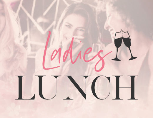 Ladies Lunch banner image