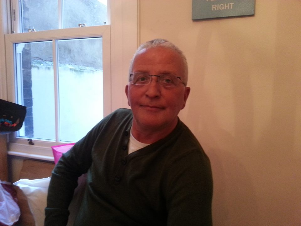 Spiritual Mediumship Evening with Steve Forrester banner image