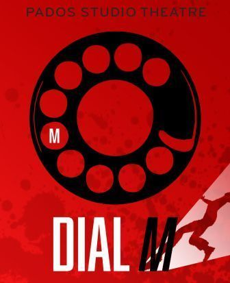 DIAL 'M' FOR MURDER banner image