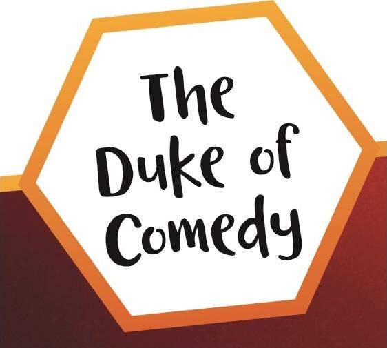 The Duke of Comedy - Pro Night (June) banner image