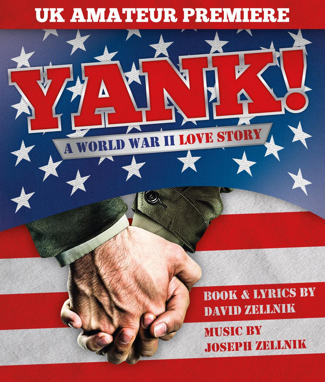 Yank! banner image