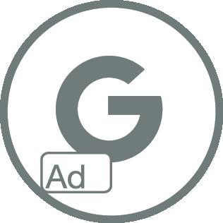 Google Adwords banner image