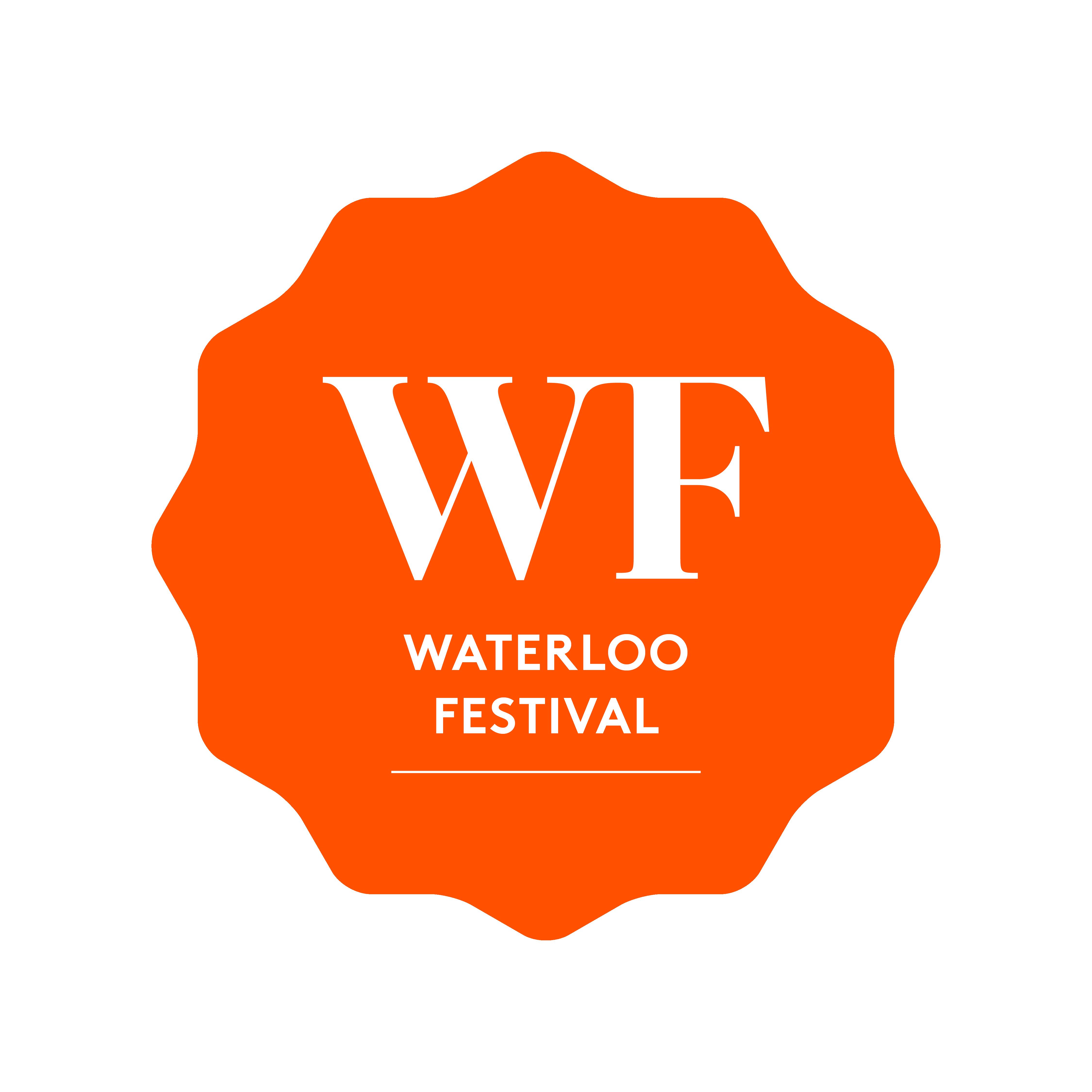 Waterloo Festival - Transforming Rhythm banner image