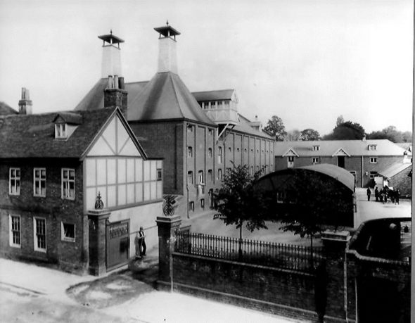 Henley Brewery Heritage Tour banner image