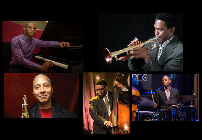 The Music of Dizzy Reece - Routes in Jazz Windrush Celebration banner image