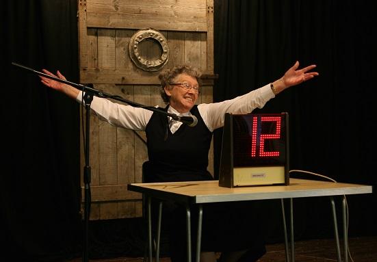 Mrs Boyes Bingo + Laura Cole solo banner image