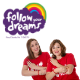 Singing Hands Concert with Follow Your Dreams banner image