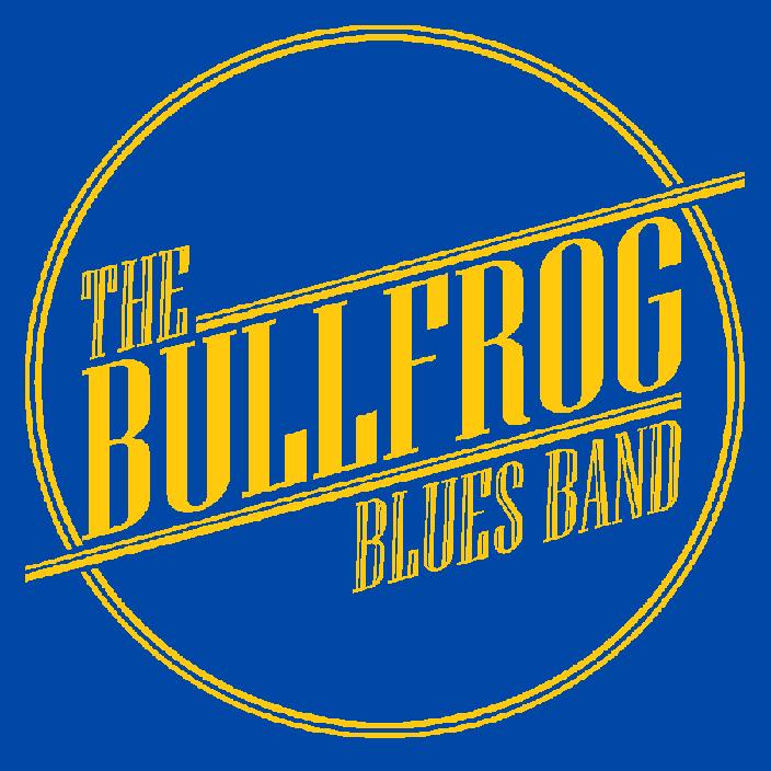 Ryedale Blues Club - Bullfrog Blues Band banner image