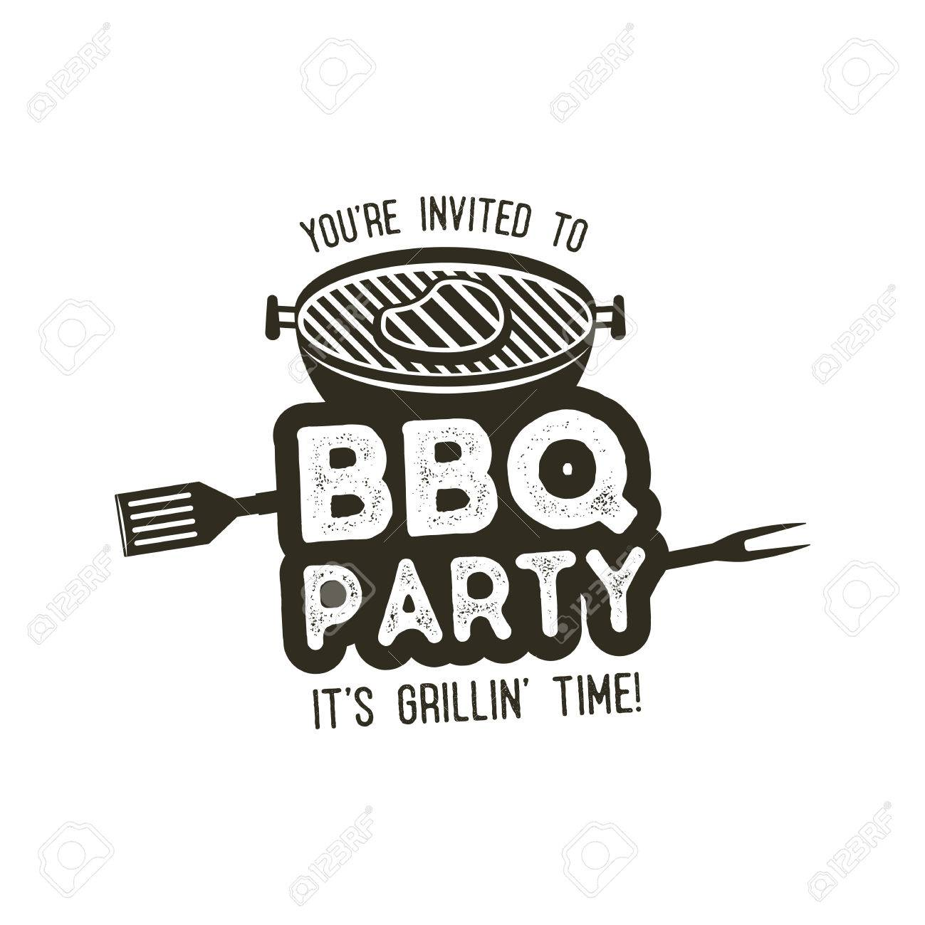 Summer BBQ Party and Garden Games banner image