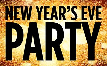 New Years Eve Party at The Farm banner image