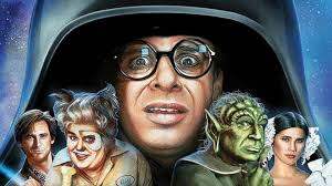 Spaceballs At Bookhouse Cinema Event Tickets From Ticketsource