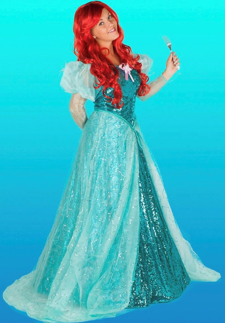 Ariel Sing-Along Experience banner image