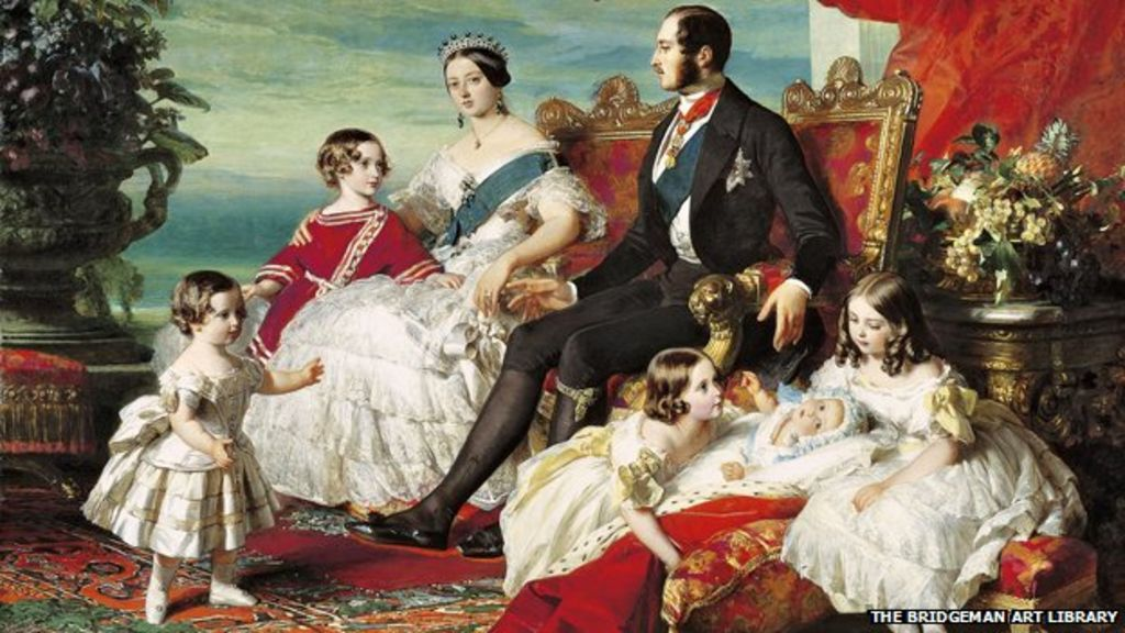 Tea with Queen Victoria banner image