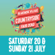 Blakemere Village's Countryside Fair banner image