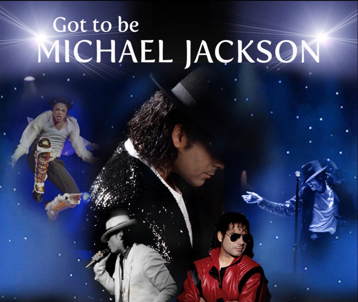 Michael Jackson Tribute Night banner image