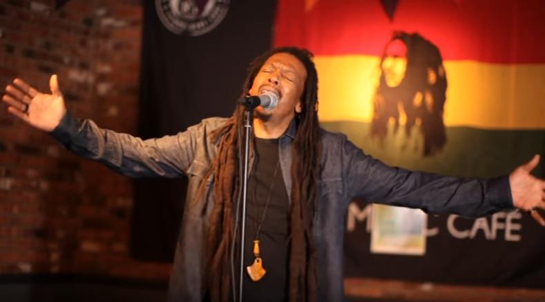 Bob Marley Tribute Night Halesowen banner image