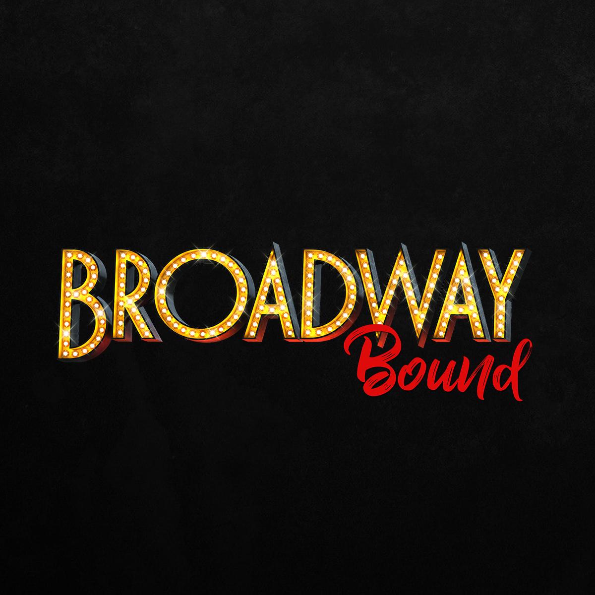 Broadway Bound banner image