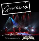 Afterglow Genesis Tribute Band banner image