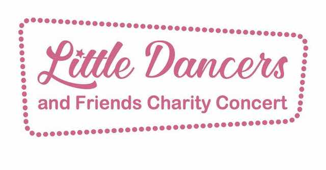Little Dancers and Friends Charity Concert 2019 (6.30pm Show) banner image