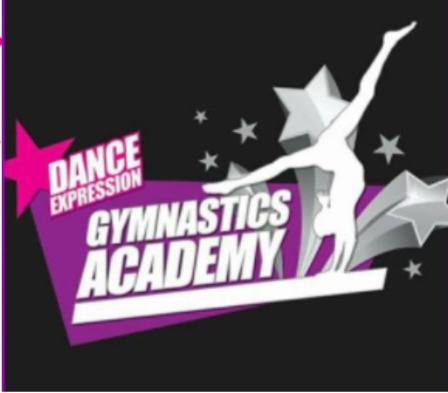 Dance Expression Gymnastics Academy - 'Fairytale and Fantasy' - Showcase 2019 banner image