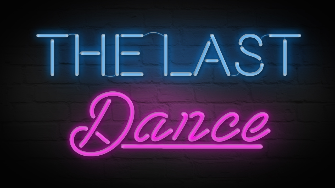 The Last Dance (in aid of Martin House Children's Hospice) banner image