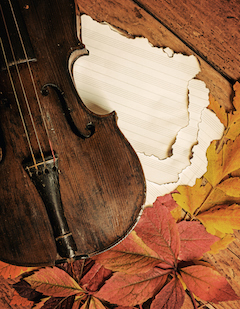 Vivaldi meets Werther: Four Seasons banner image