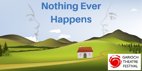 Nothing Ever Happens banner image