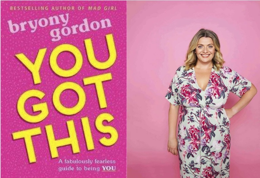 You Got This with Bryony Gordon banner image
