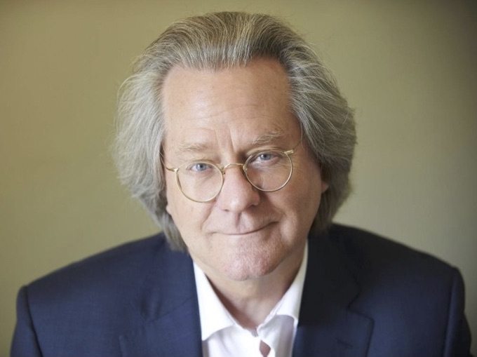 A. C. Grayling - The History of Philosophy banner image