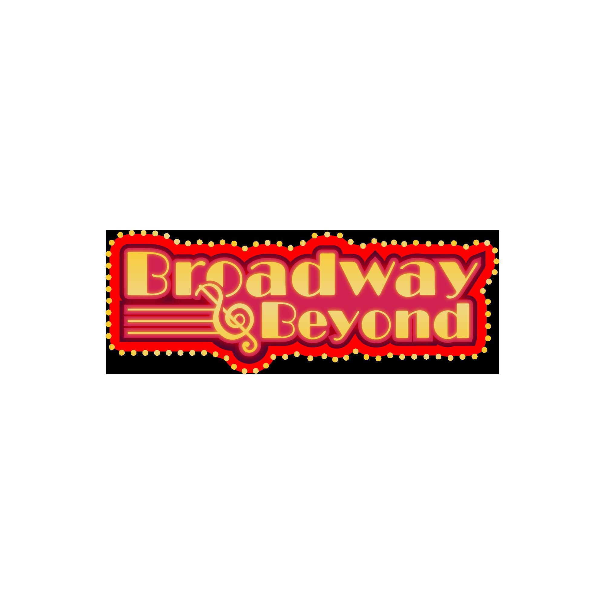 Broadway & Beyond 2019 banner image