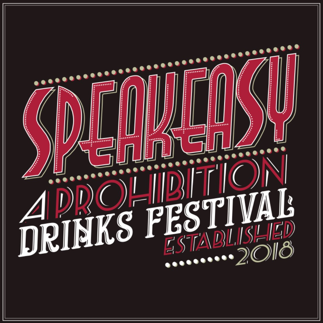 Winchester Speakeasy - A Prohibition Drinks Festival banner image