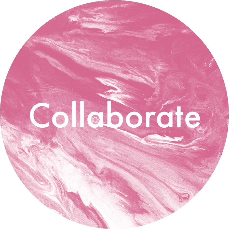 Collaborate at Ninety One banner image