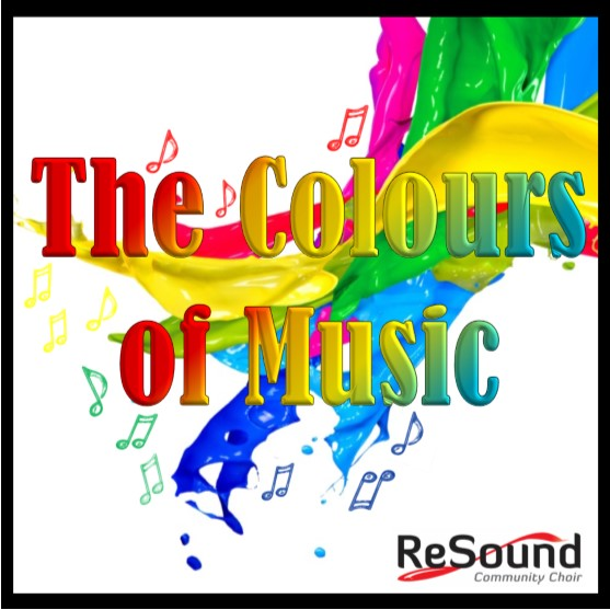 September Songs- The Colours of Music banner image