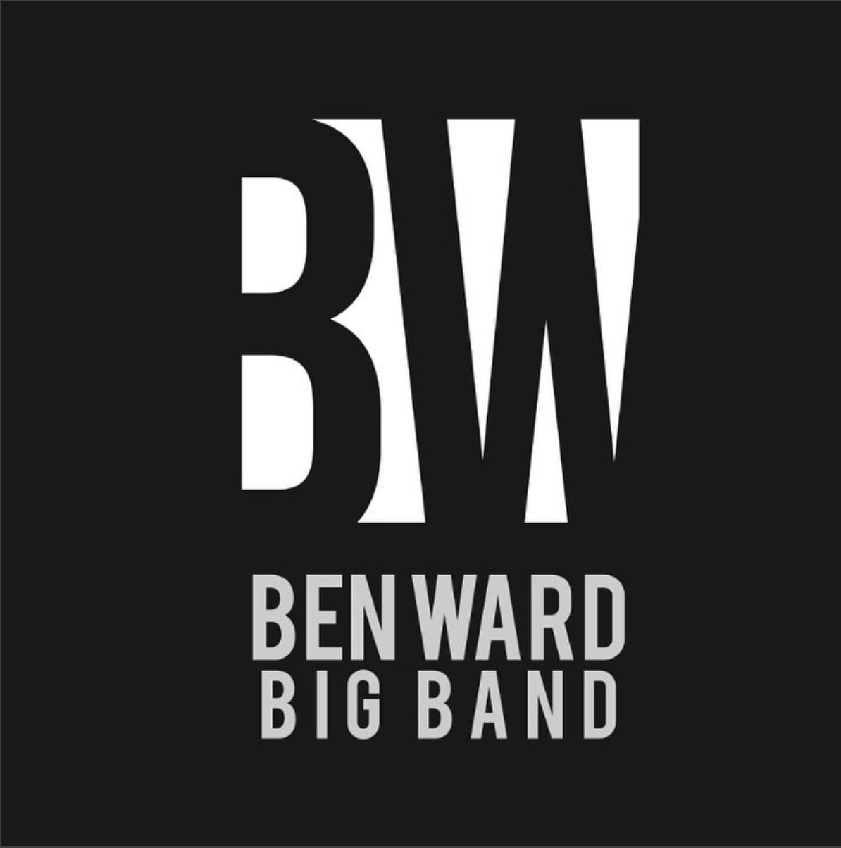 Ben Ward Big Band - Christmas Concert banner image