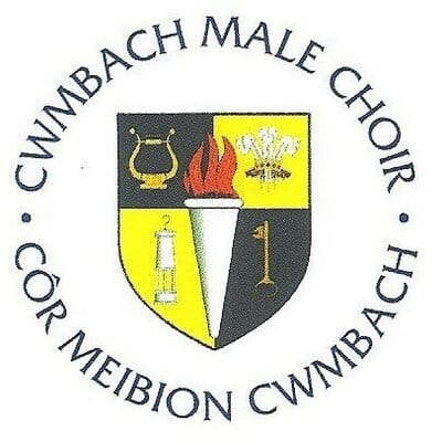 Cwmbach Male Choir & Guests banner image