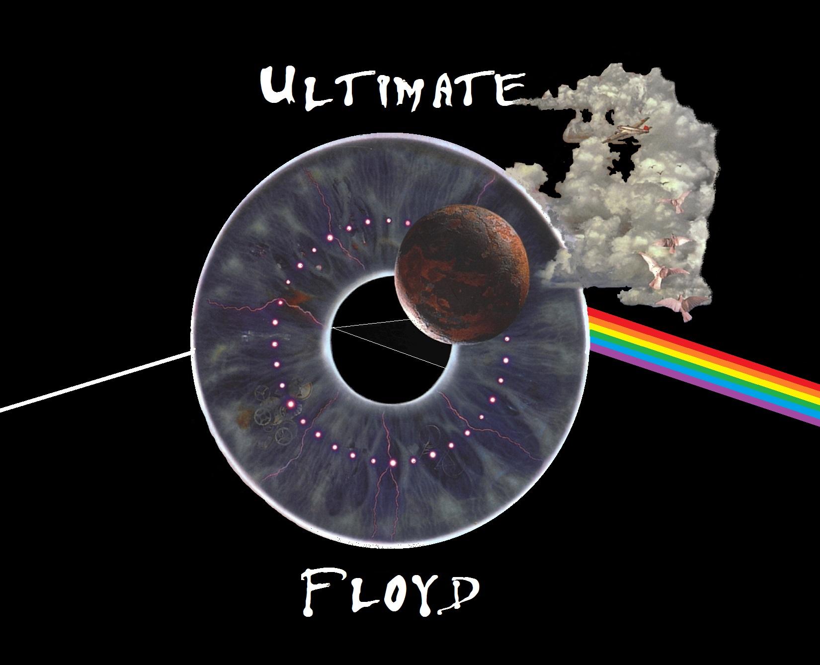 Ultimate Floyd - Pink Floyd Tribute Show banner image