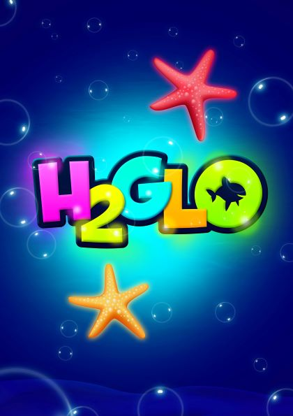 H2Glo - UV Underwater Experience banner image