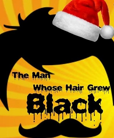 The Man Whose Hair Grew Black - Gurnwah Productions banner image
