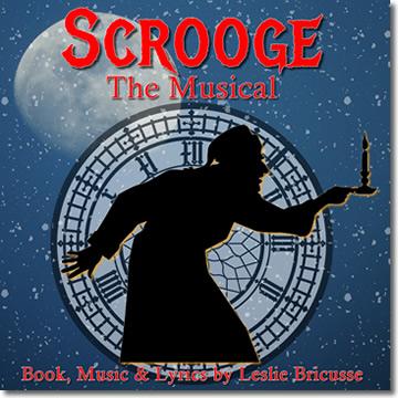 Scrooge banner image