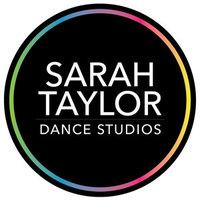 Sarah Taylor Dance Studios 25th Anniversary Show banner image