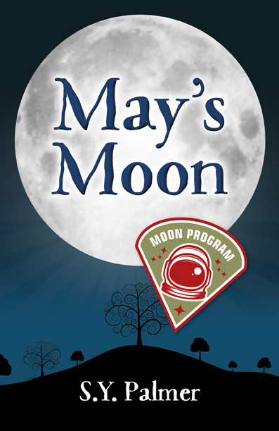 Space Stories from the Moon to Mars with Sue Palmer at